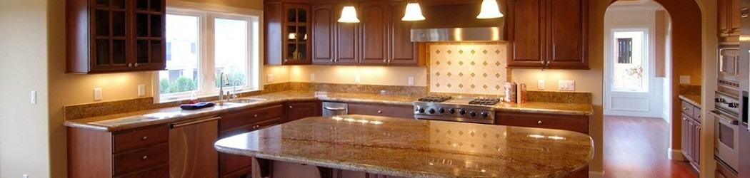 Granite Kitchen & Bath