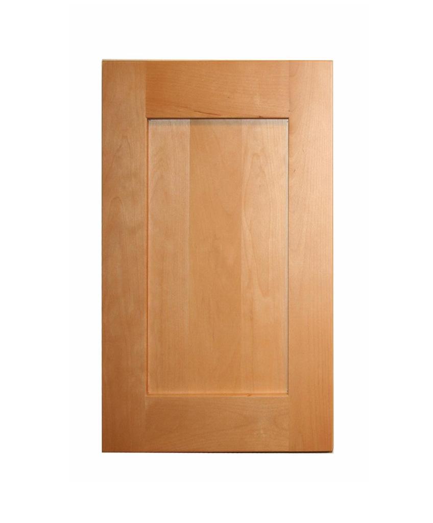 Maple Shaker Kitchen Cabinet Doors