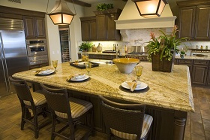 Granite questions answered by Experts