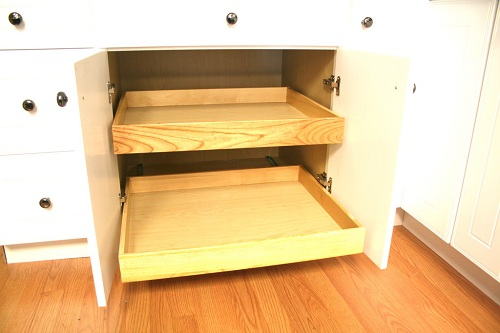 Cabinets Drawers