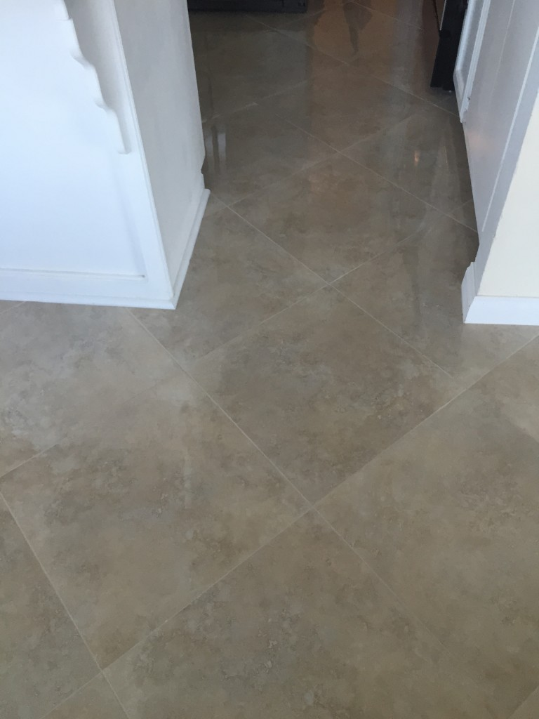 Tile floor canyon country for Country floors tile